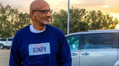 Un hombre condenado injustamente sale de la cárcel tras 20 años