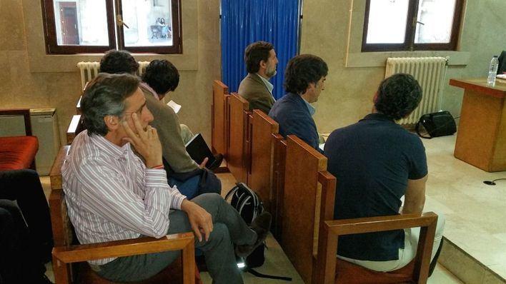 Dos años y medio de cárcel para los Ruiz-Mateos por estafa en la compra de un hotel en Mallorca