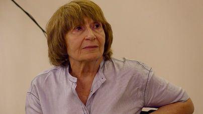 Antònia Vicens, galardonada con el Premio Nacional de Poesía 2018