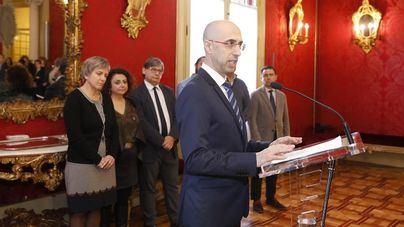 Jaume Far Jiménez, directorde laOficina Anticorrupción