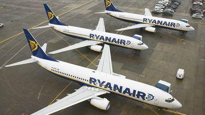 La Unión Europea estudiará la denuncia contra Ryanair por cobrar por los asientos