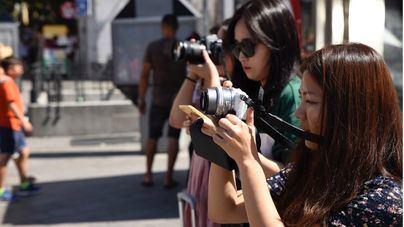 Datos a la baja: el turismo cerrará 2018 creciendo el 2 por ciento
