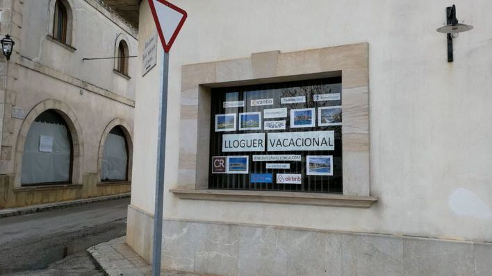 El alquiler vacacional dice que generó más de 7.400 millones en Balears