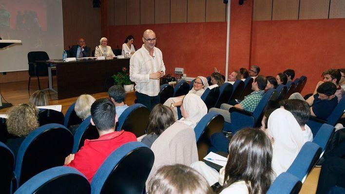 """Jesús Guillén en el CESAG: """"Una nueva educación es necesaria y posible"""""""