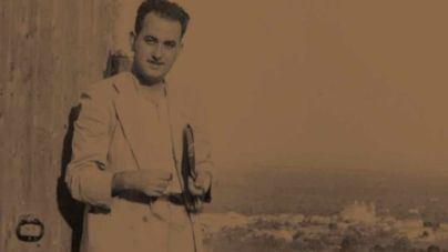 Santanyí rinde homenaje a Bernat Vidal i Tomàs con una exposición
