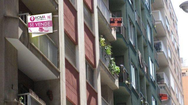 Los jóvenes de Balears son los que más dinero destinan a la vivienda con hasta 856 euros mensuales