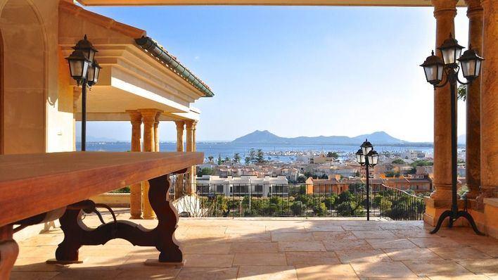 Balears, entre las tres comunidades con mayor compra de vivienda por parte de los extranjeros