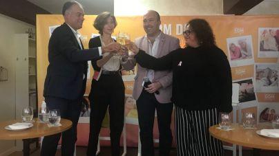 El hotel 'solo para mujeres' de Porto Cristo se presenta en sociedad