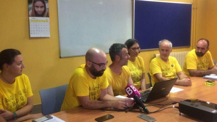 La Plataforma Antiautopistas pide al Consell que rectifique las obras de autopista Llucmajor-Campos