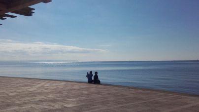 Cielos poco nubosos en Balears y temperaturas con pocos cambios
