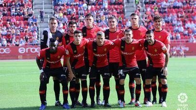 El Mallorca y el Extremadura se reparten los puntos
