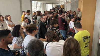 367 personas se presentan al concurso-oposición de Salut para cubrir 93 plazas de técnico sanitario
