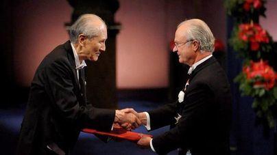 Fallece a los 90 años el Nobel de Química japonés Osamu Shimomura