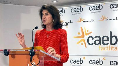Ocho candidatos optan este lunes al Empresario del Año de CAEB