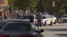 Al menos seis heridos en un tiroteo en Florida