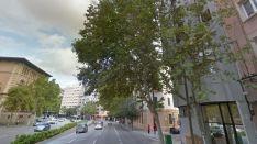 Obras en Avenidas durante una semana para cambiar una tubería
