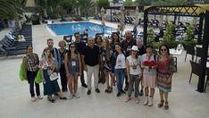 17 bloggers especializados en viajes visitan Calvià