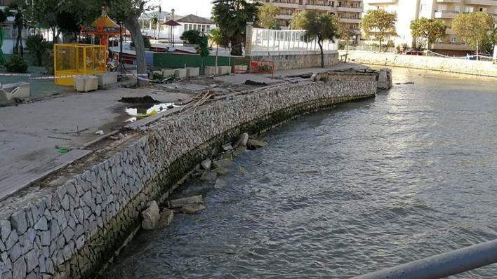 Los municipios de las inundaciones habilitan una ventanilla única para agilizar trámites