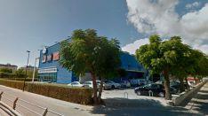 La Policía desmiente que haya un violador suelto por un parking de unos cines de Ibiza