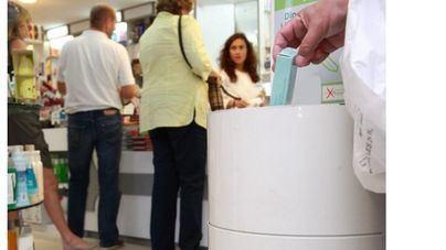Nueve de cada diez hogares de Balears revisa el botiquín con regularidad