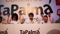 Igor Rodríguez representa a España en el Mundial de Tapas de Valladolid
