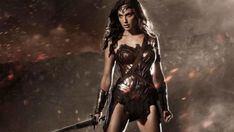 La secuela de 'Wonder Woman' retrasa su estreno a junio de 2020