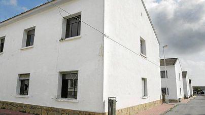 Cladera afirma que se está construyendo una residencia para efectivos de la UME en Eivissa