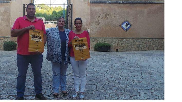 Andratx celebra la Diada d'Oportunitats este fin de semana
