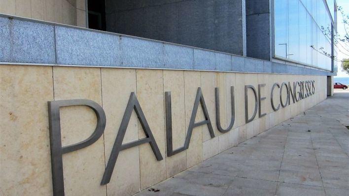 El Palau de Congressos ha acogido diez congresos en 2018