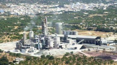 El Ministerio mediará ante el cierre de la planta de Cemex de Lloseta
