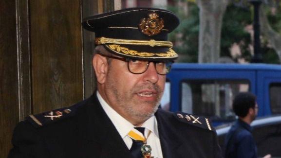 Interior cesa al jefe superior de Policía en Balears, Antonio Jarabo