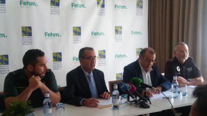 La ocupación ha subido un 3 por ciento en los hoteles de Palmanova y Magaluf este verano