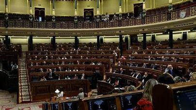 El Congreso revisará los delitos de injurias al rey y enaltecimiento terrorismo
