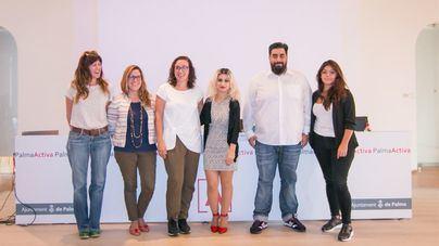 PalmaActiva reúne a unas 100 personas en una charla sobre marketing digital