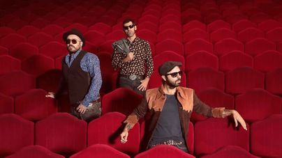 La banda madrileña Sidecars llega a los escenarios de Trui Teatre