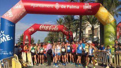 Más de 600 inscritos para la III Running Course Palma Beach