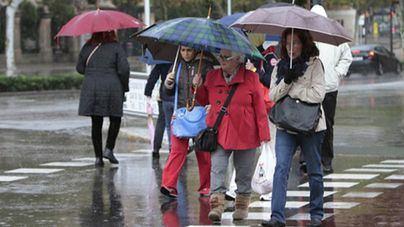 Vuelve la lluvia y llega el frío a Mallorca: el termómetro cae hasta 10 grados