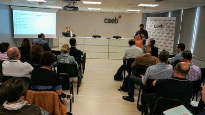 El vicepresidente de GsBit inicia su conferencia sobre Digitalización e Industria 4.0
