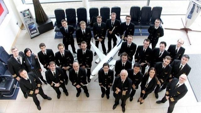Los pilotos de Ryanair podrán acogerse a la ley española desde el 31 enero