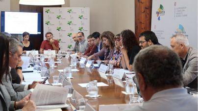 Reunión de la Comisión de Impulso del Turismo Sostenible