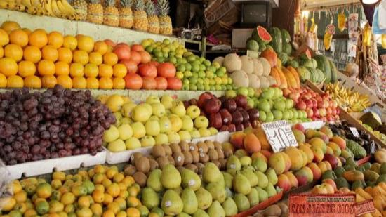 Hacienda interviene en mercados mayoristas de fruta por fraude, entre ellos Merca Palma