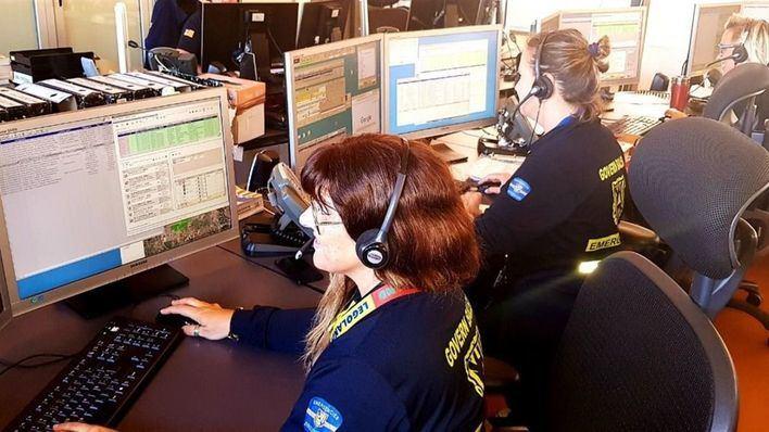 El 112 contratará nuevos empleados para cubrir todas las vacantes del call center