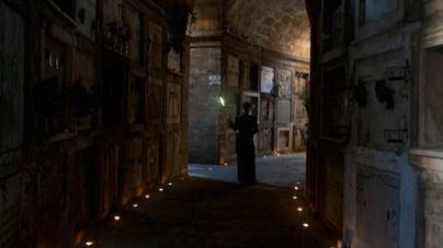 'Al cementeri de nit' vuelve a Palma los días 26 y 27 de octubre