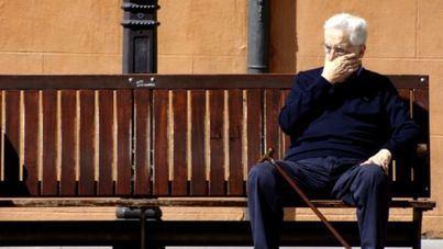 La pensión media en Baleares se sitúa en los 887,2 euros