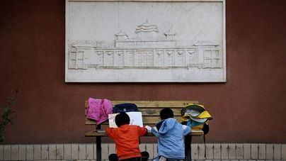 Una mujer apuñala a 14 niños en una guardería en el suroeste de China