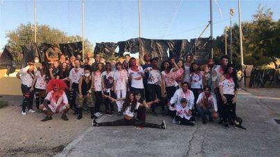 500 personas participarán en un 'Apocalipsis Zombie' en Marratxí