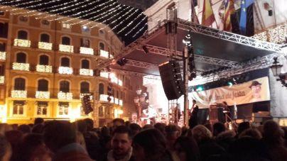 Arrancan las votaciones ciudadanas para elegir a los grupos de Sant Sebastià