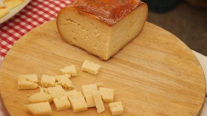 El queso de Mahón es el producto más consumido en Mallorca