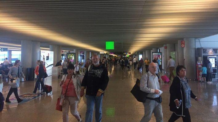 Las aerolíneas programan 7,3 millones de asientos en los vuelos a Mallorca este invierno