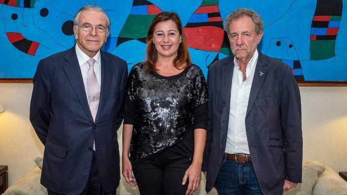 Obra Social 'la Caixa' destina un millón de euros a recuperar Sant Llorenç
